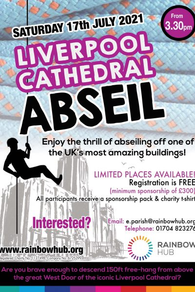 Liv_Abseil Poster 2021 LOW RES